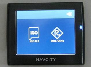 mapas para gps navcity way 30